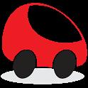 Kerala Taxi Passenger icon