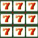 Super 97 Slot Machine, Roulette, Casino icon