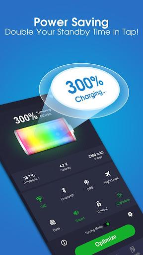 無料工具AppのBattery Saver (バッテリー節電)|記事Game