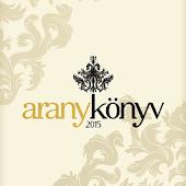 Aranykönyv 2015