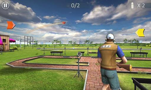 skeet shooting 3d screenshot 2