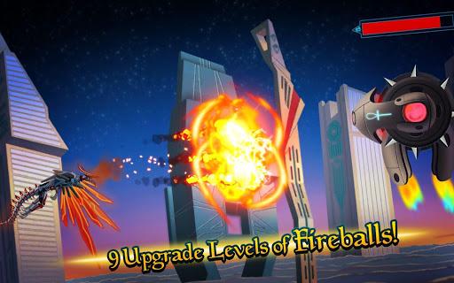 Dragon fight : boss shooting game  screenshots EasyGameCheats.pro 5