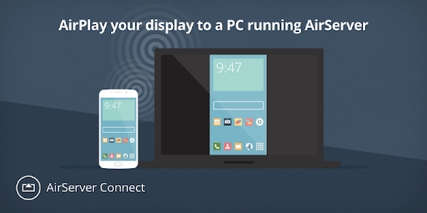 AirServer Connect v1.2