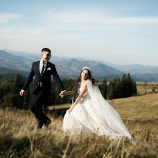 Wedding photographer Alla Voroncova (vorontsova). Photo of 01.10.2017