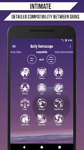 Daily Horoscope - náhled