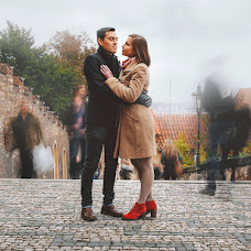Wedding photographer Konstantin Rybkin (Darkwatch). Photo of 25.11.2015