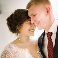 Wedding photographer Elya Shilkina (Ellik). Photo of 02.10.2018