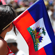 haitian flag wallpaper