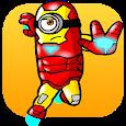 Ironfly Super-minion