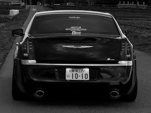 300 LX36のカスタム事例画像 まえちゃん@Chrysler300さんの2020年10月24日07:00の投稿