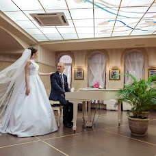 Wedding photographer Anna Galceva (Anna2326). Photo of 22.06.2015
