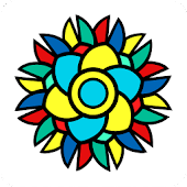 Adult Coloring Book Pages App