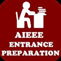 AIEEE Entrance Preparation icon