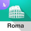 Roma App - Rome Travel Guide icon