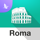 Roma App - Rome Travel Guide icon