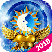 App iHoroscope - 2018 Daily Horoscope & Astrology APK for Windows Phone
