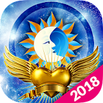 iHoroscope - 2018 Daily Horoscope & Astrology Icon