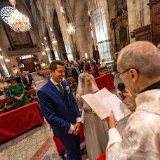 Fotógrafo de bodas David Gonzálvez (davidgonzalvez). Foto del 24.02.2019