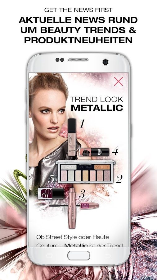 CATRICE Cosmetics- screenshot