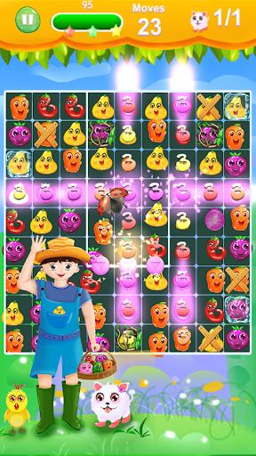 Harvest Fruit: Farm Swap for PC