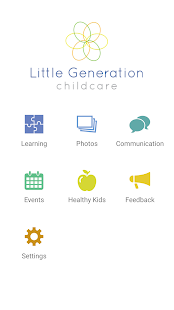 Little Generation Childcare - náhled