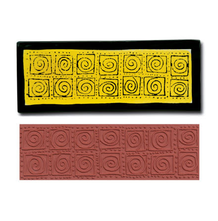 Jumbo Swirl Blocks