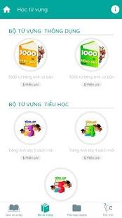 LingCor - Hoc Tieng Anh Online - náhled