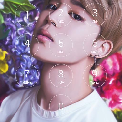 Kpop HD Lock Screen