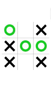 XO لعبة اكس او  7