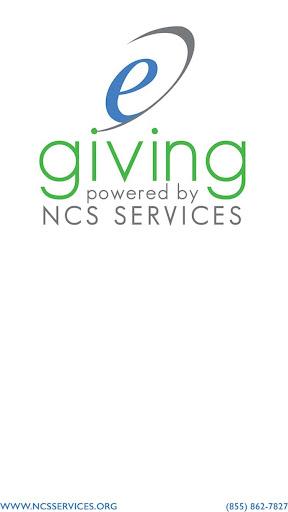NCS Services Emulator