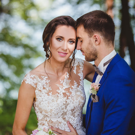 Wedding photographer Rado Cerula (cerula). Photo of 28.12.2017