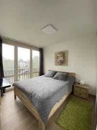appartement à Wasquehal (59)
