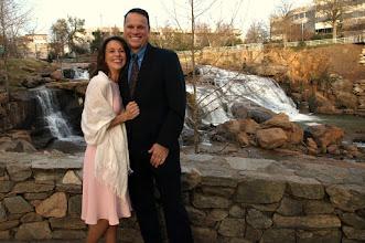 Photo: Falls Park - Greenville, SC 1/8/10 ~ www.WeddingWoman.net ~