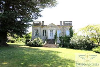 château à Sadirac (33)