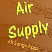 All Songs of Air Supply