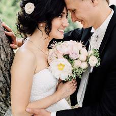 Wedding photographer Nikolay Kirienko (Dhoune). Photo of 17.07.2016