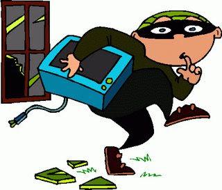 Mẹo nhỏ chống trộm cắp tại nhà