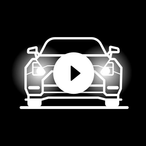 CastBox Locker: Easy Driving Mode Playback Theme