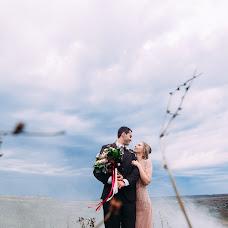 Wedding photographer Yuriy Vakhovskiy (Urik). Photo of 04.10.2017