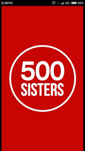 500sisters