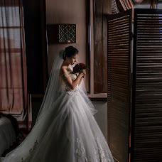 Wedding photographer Egor Gudenko (gudenko). Photo of 30.09.2018