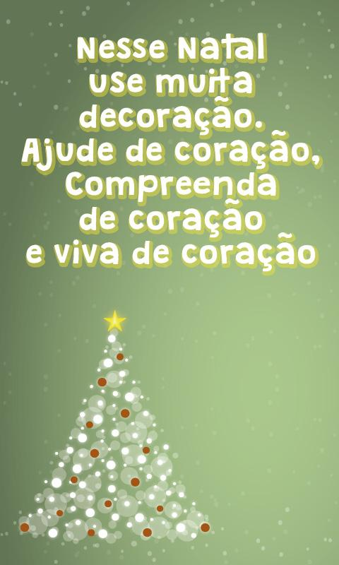 Christmas Quotes In Portuguese Android Apps On Google Play