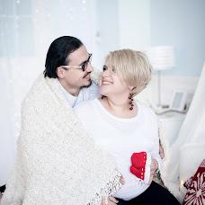 Wedding photographer Alina Mikhaylova (Alyaphoto). Photo of 21.03.2017