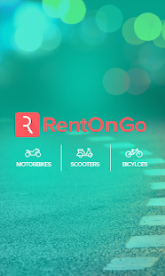 RentOnGo- screenshot thumbnail