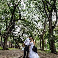 Wedding photographer Eliezer Hernández (eliezerhe). Photo of 02.02.2017