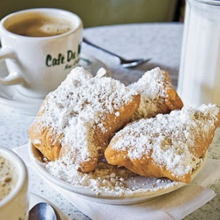 Beignet Recipe French Quarter Beignets - New Orleans Beignets