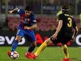 Luis Suarez is niet opgezet met een foto van Filipe Luis op Instagram