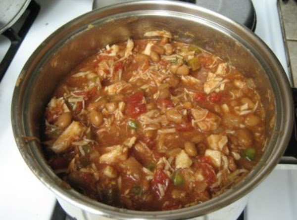 Chicken Chili Stew Recipe