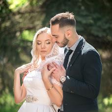 Wedding photographer Elena Penzeva (elenapenzeva). Photo of 10.05.2017