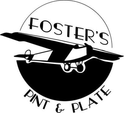 Logo of Foster's Pint And Plate Arkansas Blonde